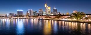 Why choose Europcar in Frankfurt Airport