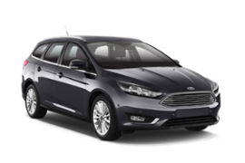 FORD FOCUS STW AUTOMATIC