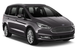 FORD GALAXY - 7 SEATS